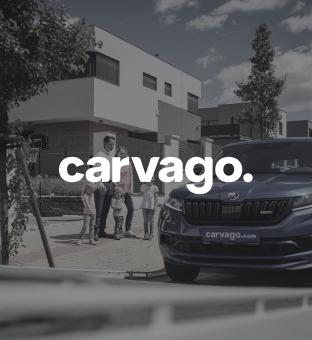 Tisková zpráva: Startup Carvago ze skupiny EAG expanduje do zahraničí, propojí trh ojetých vozidel v Evropě